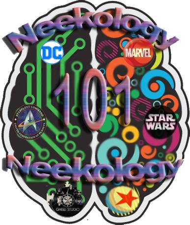 Decal 2 Neekology Logo