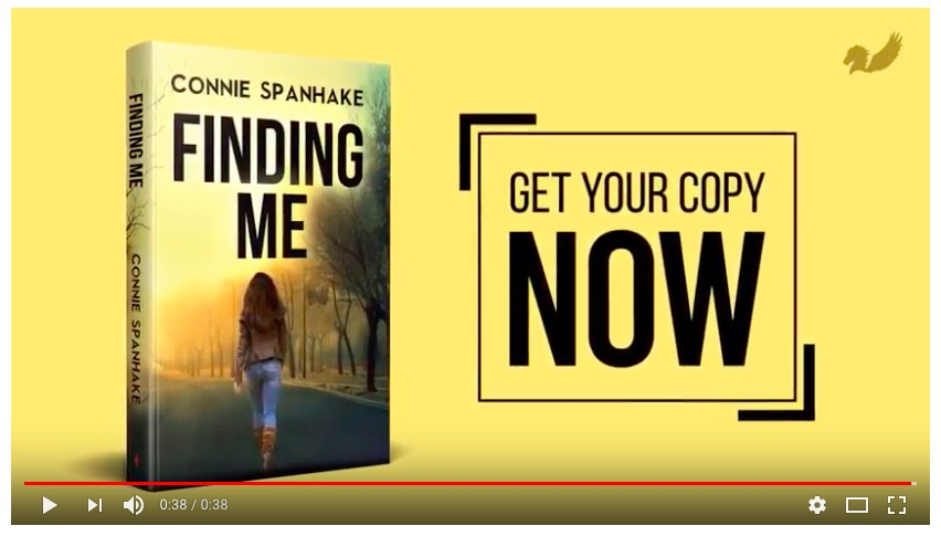 Book_Teaser_Trailer__Finding_Me_by_Connie_Spanhake_-_YouTube