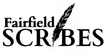 BW Fairfield Scribes Logo