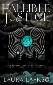 Fallible Justice cover