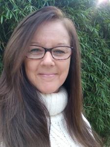 Tina-Marie Miller