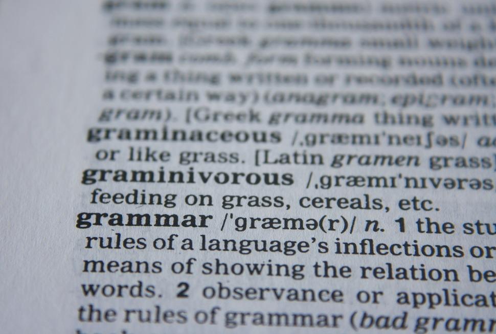 grammar-390029_1920
