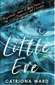 LITTLE EVE COVER RUNOUT