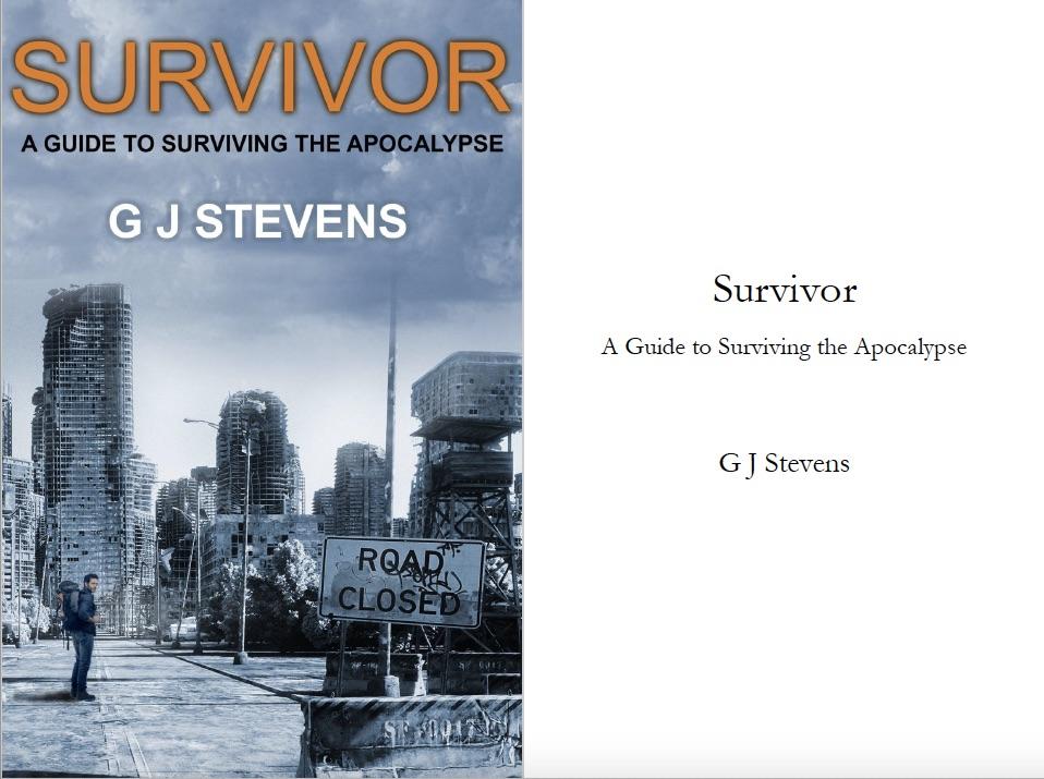 Survivor – Your Guide to Surviving the Apocalypse